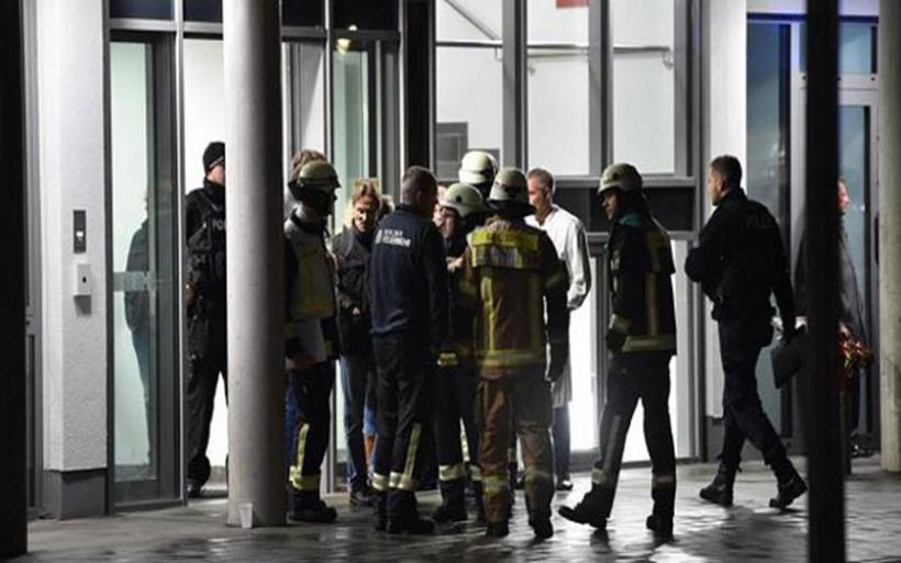 Σοκ στη Γερμανία: Μαχαίρωσαν θανάσιμα σε κλινική τον γιο του πρώην προέδρου Βάιτσεκερ