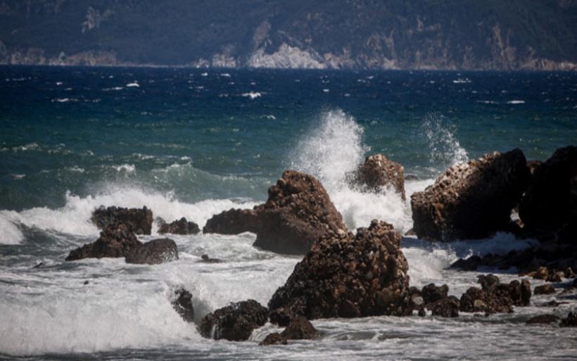 Προειδοποίηση Αρναούτογλου για βόρειους ανέμους: «Θα αρχίσει να φυσά δυνατά την Παρασκευή»