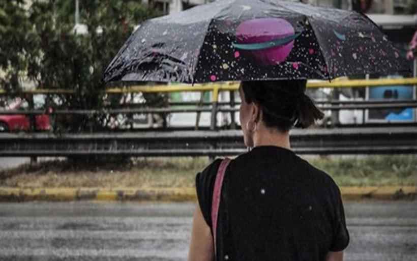 ΕΜΥ:Έκτακτο δελτίο επιδείνωσης του καιρού