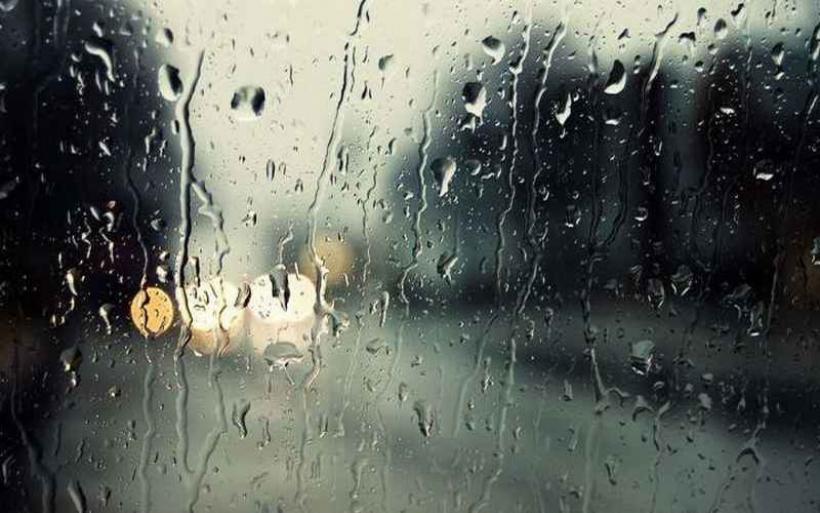 Περιφέρεια Θεσσαλίας-Διεύθυνση Πολιτικής Προστασίας: Δελτίο Πρόγνωσης Καιρού με τοπικές βροχές και καταιγίδες