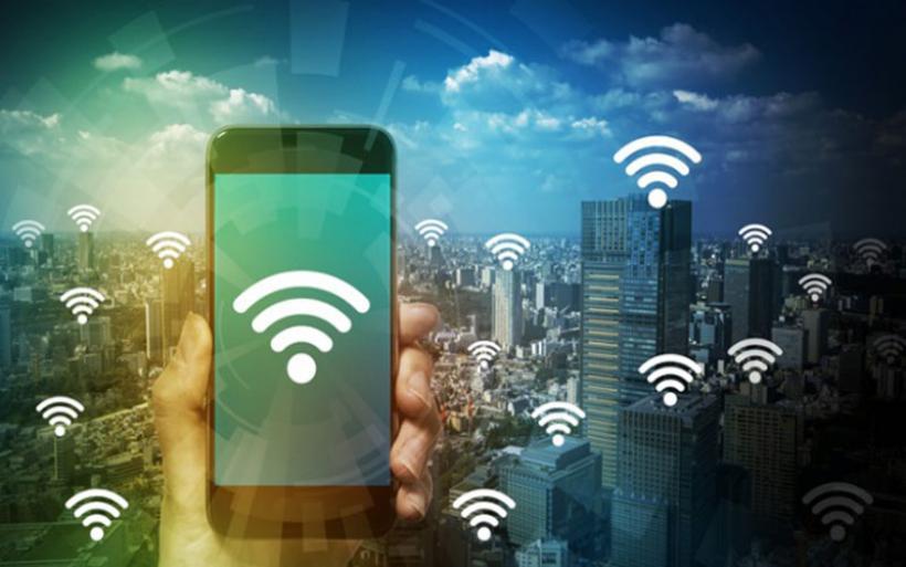Αλλεργία στο Wi-Fi: Τι συμπτώματα θα νιώσετε – Τι λέει ο Π.Ο.Υ