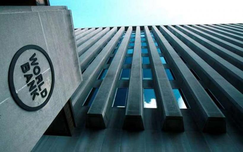 Ανησυχίες της Παγκόσμιας Τράπεζας για τον εμπορικό πόλεμο