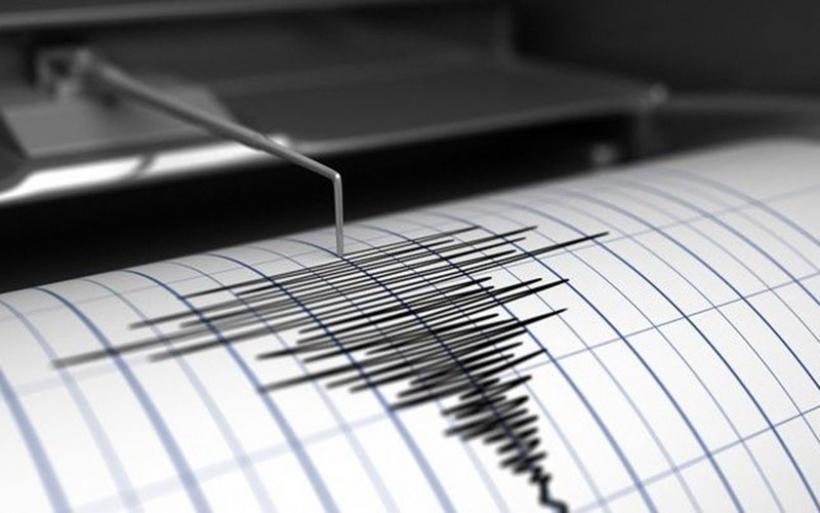 Μυτιλήνη: Σεισμός 5,1 ρίχτερ 'ξύπνησε' το νησί