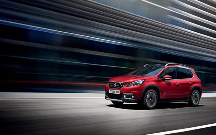 Πρώτη σε πωλήσεις σε Καρδίτσα, Δράμα και Κέρκυρα η Peugeot