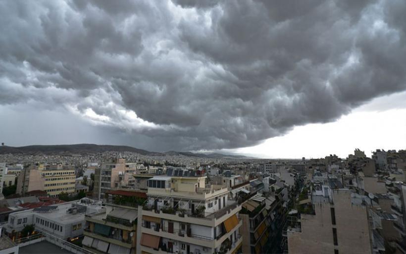 Καλλιάνος: Έρχεται χειμώνας για... 30 ώρες - Χιόνια σε περιοχές της Βόρειας Ελλάδας