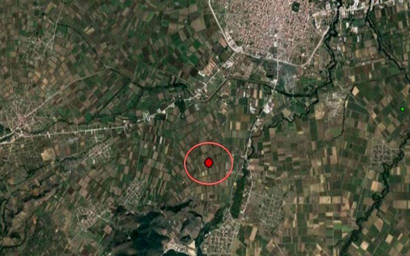 Τρεις σεισμικές δονήσεις στην Καρδίτσα