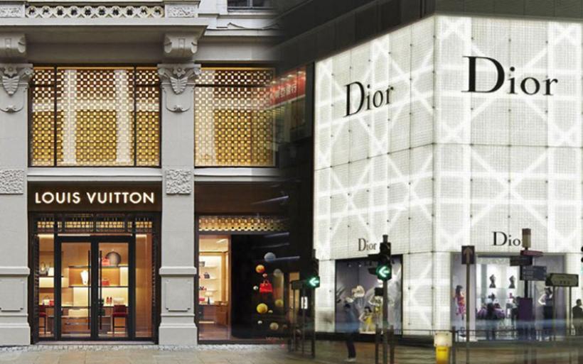 «Χρυσό deal»: Η Louis Vuitton εξαγόρασε τον οίκο Christian Dior