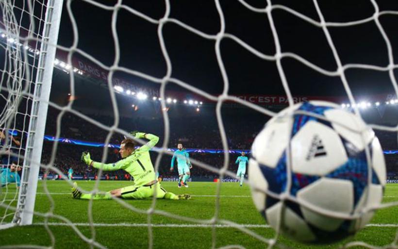 Ισπανικός εμφύλιος στους ημιτελικούς του Champions League