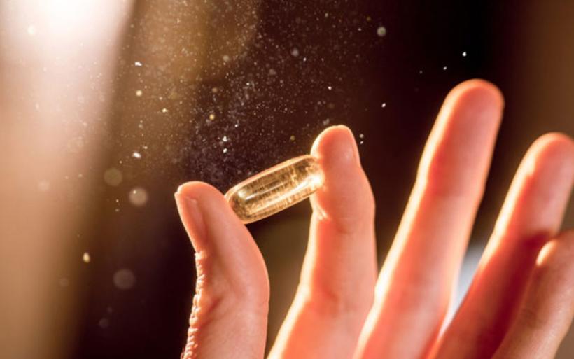 Κορωνοϊός: Η ανεπάρκεια βιταμίνης D μπορεί να κοστίζει ζωές – Νέα ευρήματα