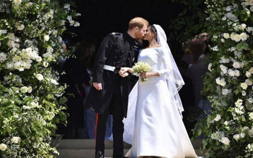 Πριγκιπικός γάμος: Οι πρώην, οι ατάκες, η κενή θέση και τα παράξενα