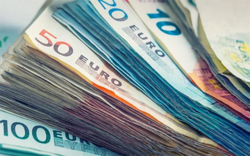 Στο 1,624 δισ. ευρώ οι ληξιπρόθεσμες οφειλές του Δημοσίου προς τους ιδιώτες