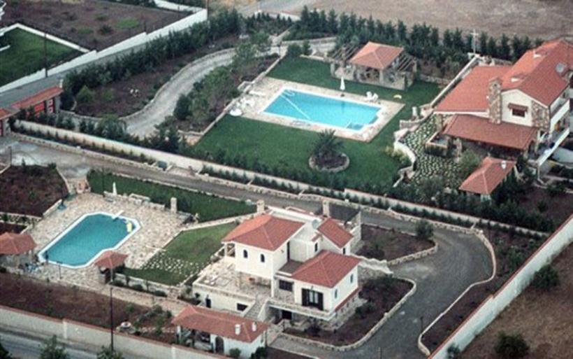 Διεθνές ενδιαφέρον για την αγορά εξοχικών κατοικιών στην Ελλάδα
