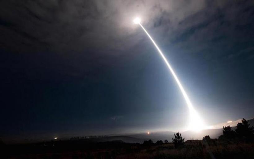 Πανικός στη Χαβάη: Λάθος συναγερμός επίθεσης βαλλιστικού πυραύλου