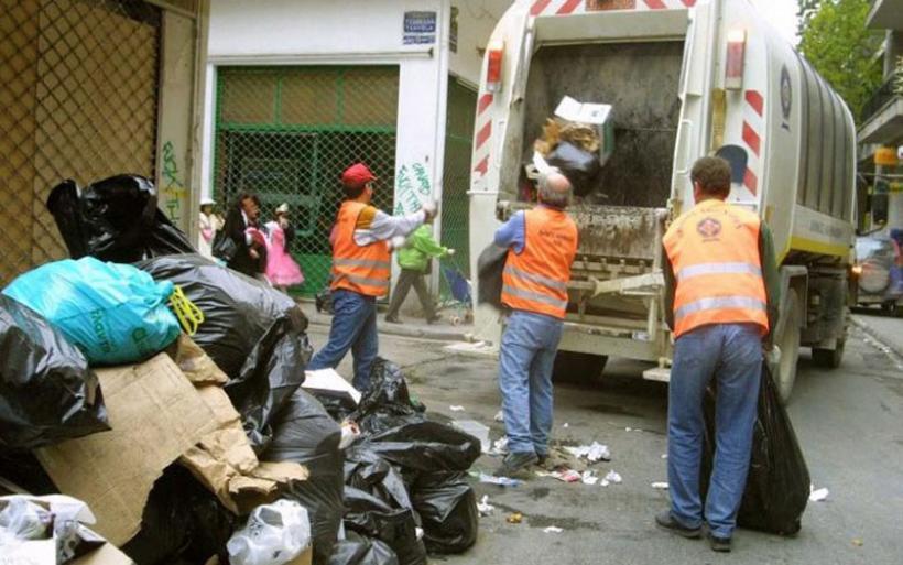 Σκοτώθηκε εργαζόμενη στην υπηρεσία καθαριότητας του δήμου Πύργου