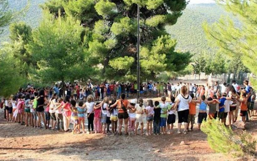 ΟΑΕΔ: Δωρεάν διακοπές σε κατασκηνώσεις για 70.000 παιδιά