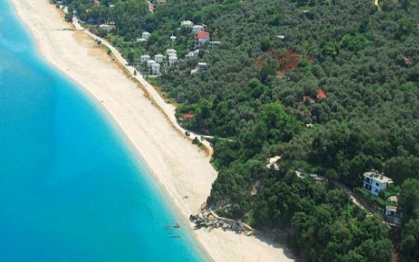 72χρονος άφησε την τελευταία του πνοή στην παραλία Χορευτού