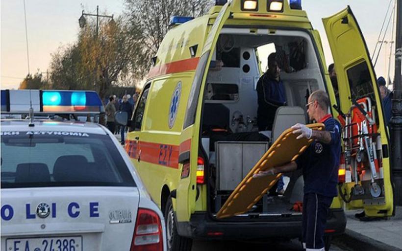 Αγόρι 5 χρονών έπεσε από το μπαλκόνι του σπιτιού του στα Χανιά