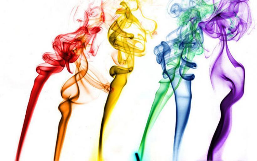Η Ψυχολογία του Χρώματος: Τι μπορεί να πει για εμας το χρώμα που επιλέγουμε για στα ρούχα μας