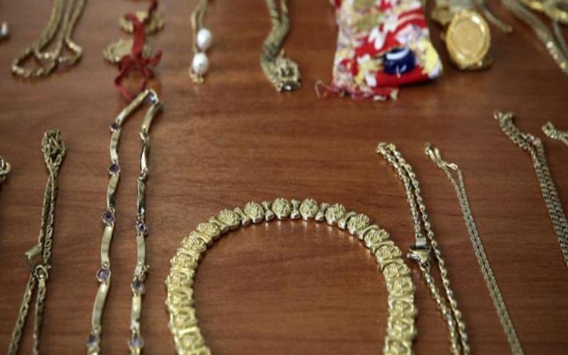 Βολιώτης συνελήφθη για συμμετοχή σε κύκλωμα λαθρεμπορίας χρυσού