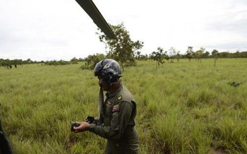 Απίστευτο: Εντοπίστηκαν ζωντανοί 13 επιβαίνοντες ελικοπτέρου που χάθηκε πριν από μια βδομάδα