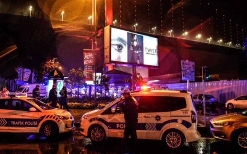 Ο ISIS ανέλαβε την ευθύνη για την επίθεση στην Κωνσταντινούπολη