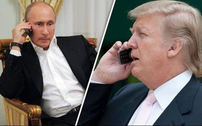 Δύσκολο το πρώτο τετ α τετ Τραμπ-Πούτιν -Πώς ο Αμερικανός μπορεί να καλοπιάσει τον Ρώσο