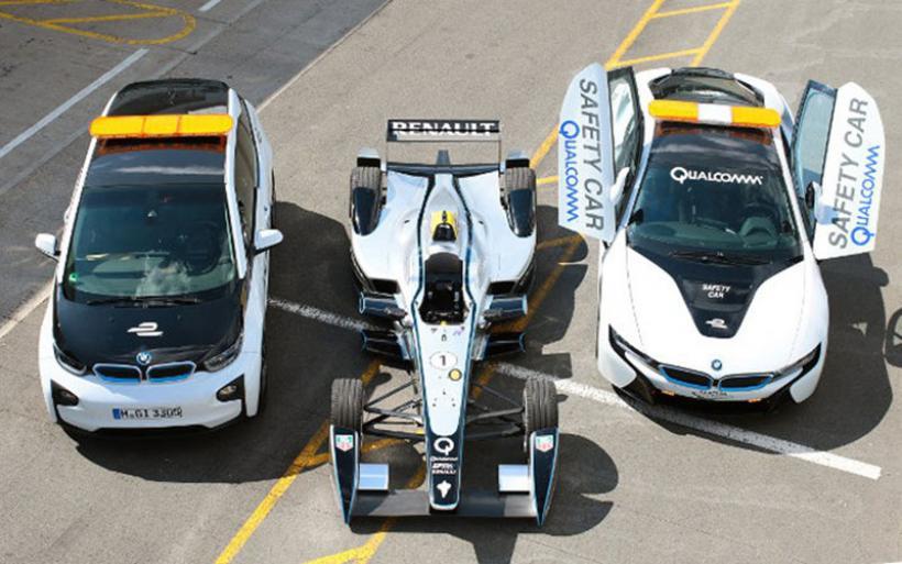 Η BMW στην Formula E - Η εγγραφή έγινε αποδεκτή από τη Διεθνή Ομοσπονδία Αυτοκινήτου