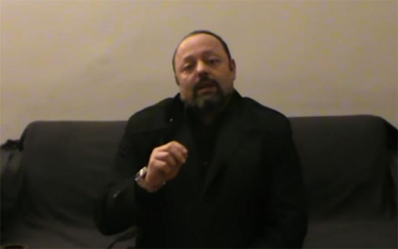 Βίντεο-παραλήρημα του καταζητούμενου Σώρρα