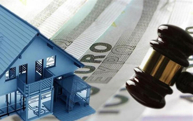 Πώς θα γίνονται οι κατασχέσεις και οι πλειστηριασμοί για χρέη σε εφορία και τράπεζες