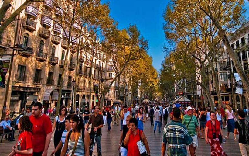 Τον τρόμο στη Βαρκελώνη έζησε η κόρη του διευθυντή Β'θμιας Εκπαίδευσης Μαγνησίας