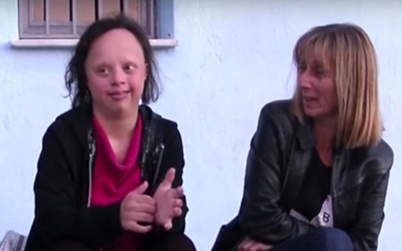 Δύναμη ψυχής: Η πρώτη φοιτήτρια στην Ελλάδα με σύνδρομο Down