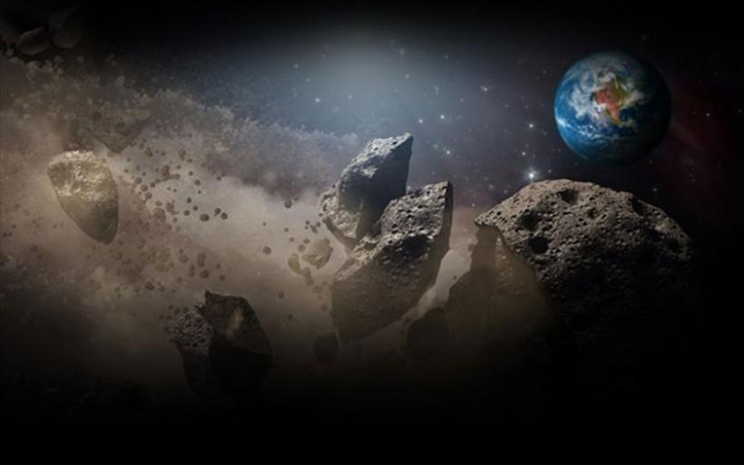 Αποστολή της NASA θα επιχειρήσει να αναχαιτίσει αστεροειδή