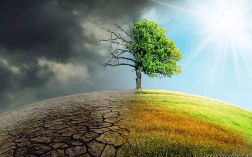Τι χρειάζεται για να σταματήσει η υπερθέρμανση του πλανήτη έως το 2035;