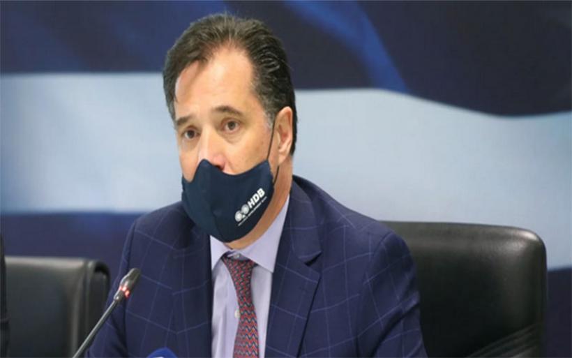 Γεωργιάδης: Δεν υπάρχει θέμα γενικού lockdown -Οποια επιχείρηση διαφωνεί ας γίνει μεικτή