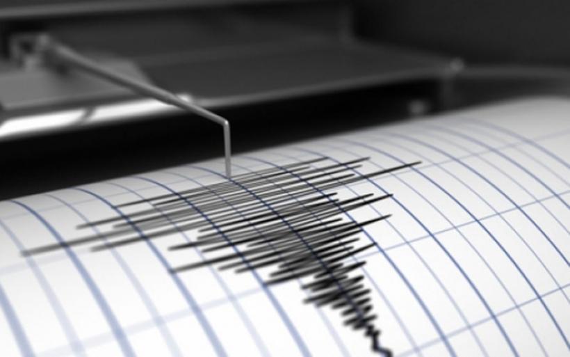 Ισχυρός σεισμός 5 R ανατολικά της Αλοννήσου – Αισθητός στη Μαγνησία
