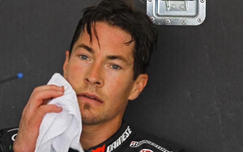 Θρήνος στον κόσμο του MotoGP: Πέθανε ο Νίκι Χέιντεν