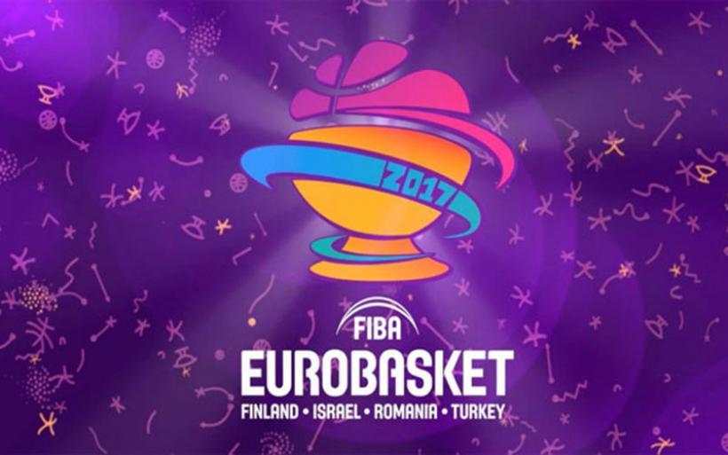 Eurobasket 2017: Τα 8 ζευγάρια της φάσης των 16 στην Κωνσταντινούπολη