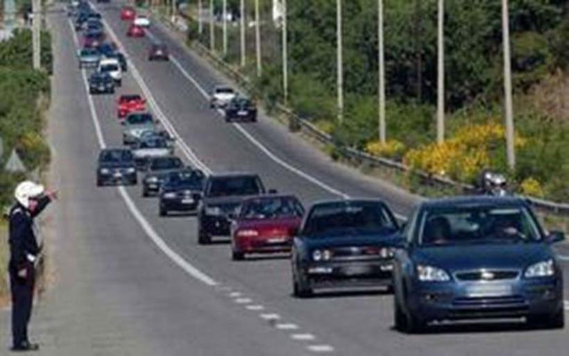Τροχονομικές δράσεις της Γενικής Περιφερειακής Αστυνομικής Διεύθυνσης Θεσσαλίας – Συνελήφθησαν (13) άτομα