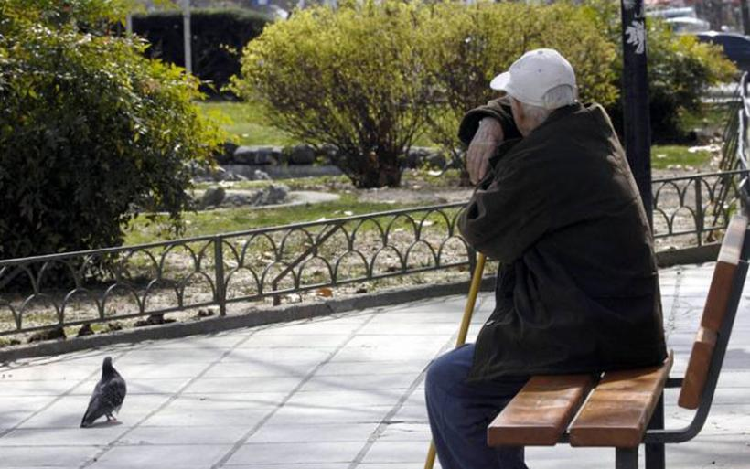 Στο περίμενε για οριστική σύνταξη 100.000 συνταξιούχοι