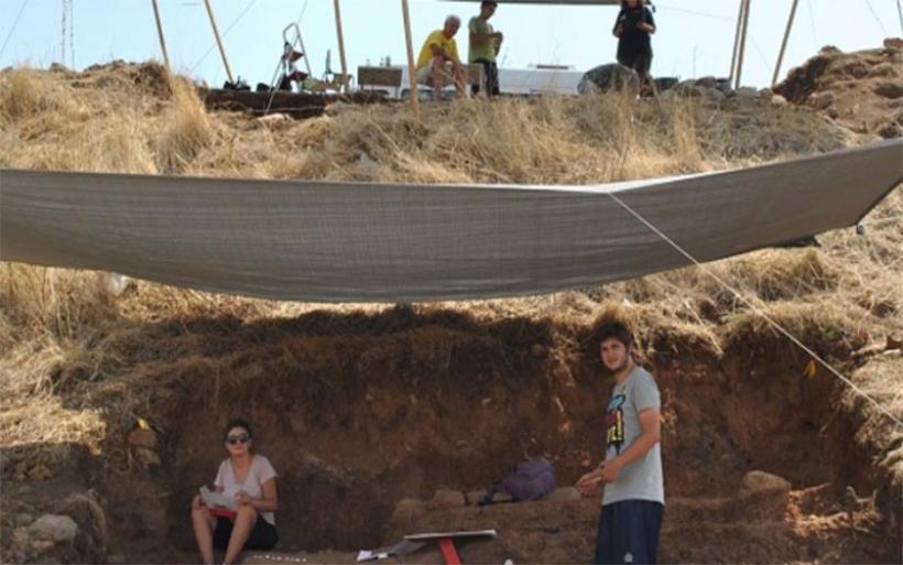 Ζερέλια: Ευρήματα 8.500 χρόνων στο φως
