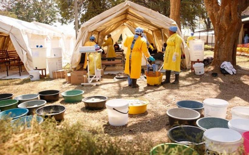 Ζιμπάμπουε: Απαγορεύτηκαν οι δημόσιες συγκεντρώσεις εξαιτίας της επιδημίας χολέρας - Στους 21 οι νεκροί