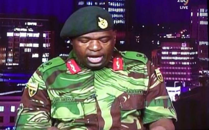 Χάος στη Ζιμπάμπουε: Ο στρατός στο δρόμο, συλλήψεις υπουργών