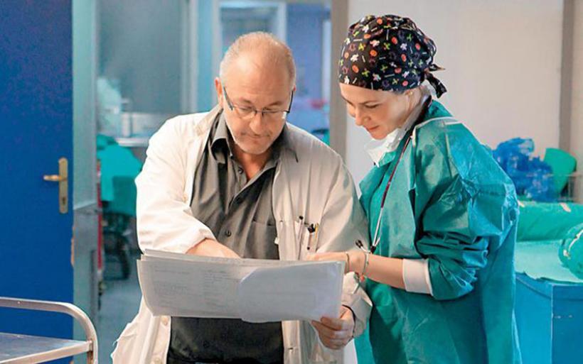 Στο έλεος των συμμοριών το νοσοκομείο Νίκαιας - Καθημερινά περιστατικά παραβατικότητας