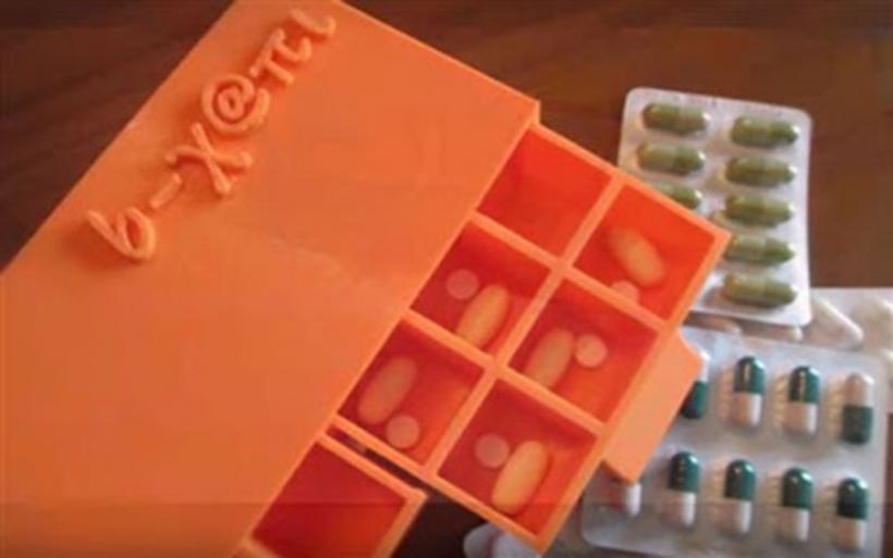 Έλληνες μαθητές έφτιαξαν «έξυπνο κουτί» που θυμίζει πότε να παίρνετε τα φάρμακά σας
