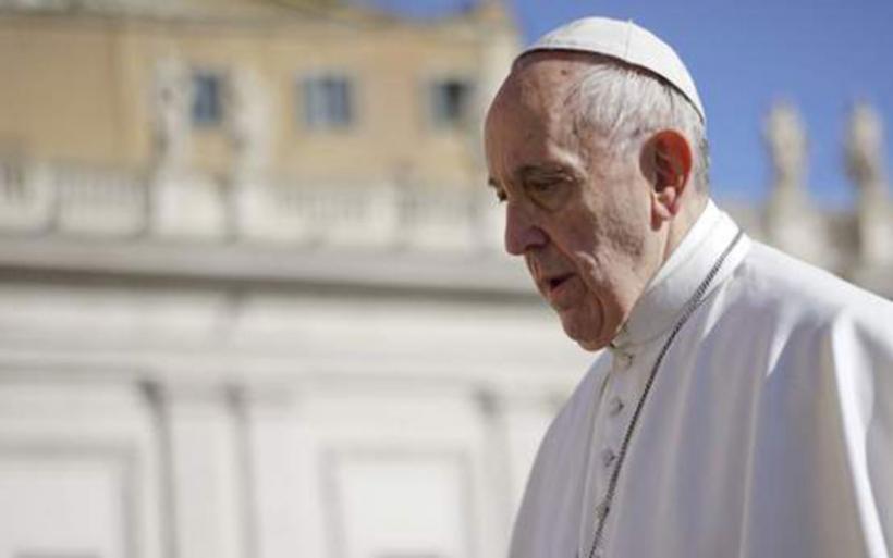 Ο Πάπας θα δεχτεί τους ηγέτες της ΕΕ στο Βατικανό -Στις 24 Μαρτίου