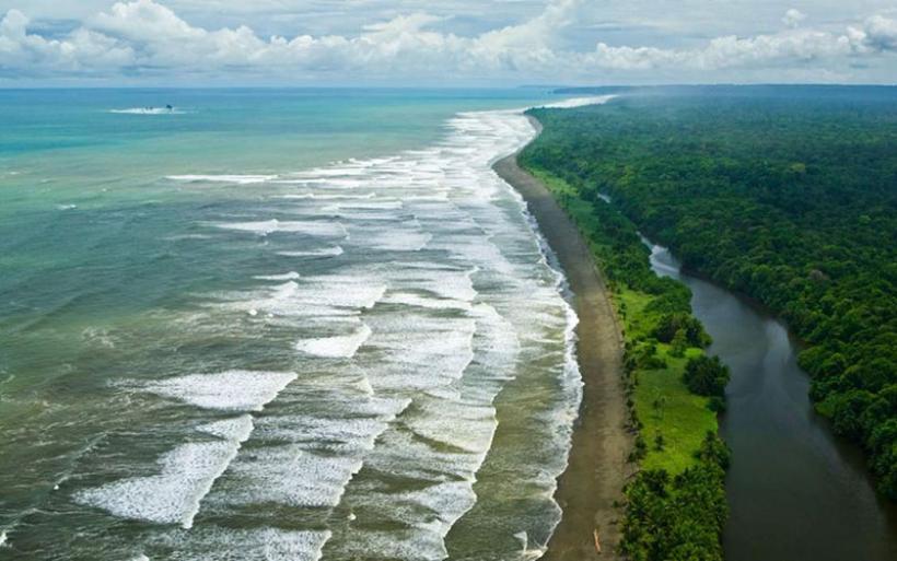 Κόστα Ρίκα: Η χώρα που «λειτουργεί» μόνο με ανανεώσιμες πηγές ενέργειας