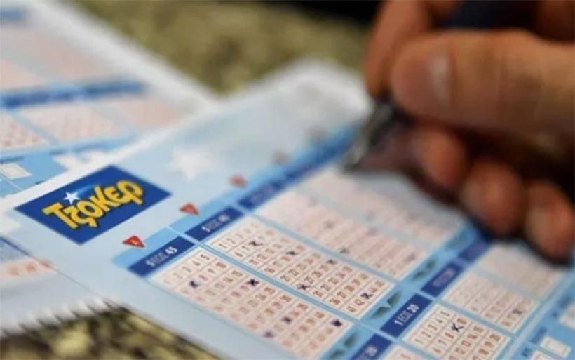 Στη Σούρπη το μοναδικό τυχερό πεντάρι του Τζόκερ – Κερδίζει 124.000 ευρώ