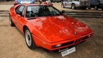 Μια BMW M1 παρατημένη για 35 χρόνια - Σημερα αξίζει 250.000€