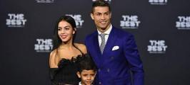Θρίαμβος Ρονάλντο και Ρανιέρι στα βραβεία της FIFA