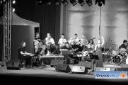 Μια αξέχαστη βραδιά στο ανοιχτό δημοτικό θέατρο Βόλου (φωτο)